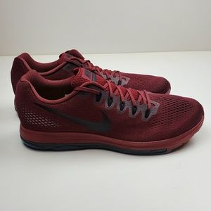 Nike Zoom All Out Running Shoes Men's Size 15